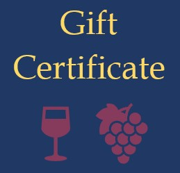 Product Image for GIFT CERTIFICATES
