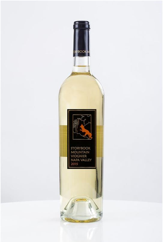 2017 Viognier Product Image