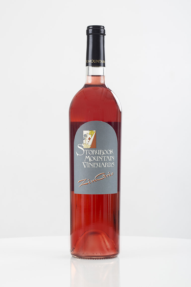Product Image for 2019 Zin Gris